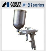 Iwata:the home for automotive refinishing