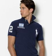 discount ralph lauren small pony polo shirt usd9.00, abercrombie and fi