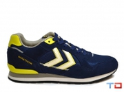Buy the best Hummel trainers from T.D Footwear