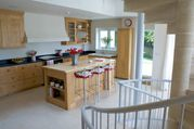 Barnes of Ashburton Kitchen Design Installation