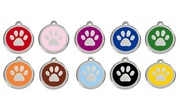 Choose attractive id tags for your dogs