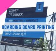 Aluminium Composite Board Printing