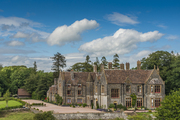 Huntsham Court Is A Beautiful Exclusive Use Wedding Venue in Devon
