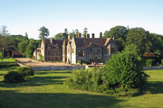 Huntsham Court Offering Wedding Manor House on Hire in Devon
