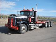 USED 1995 FREIGHTLINER BUSINESS CLASS M2 Trucks For Sale